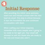 #4 Initial Response