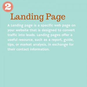 Generate Traffic - Online Leads Landing Page-2